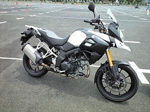 スズキ V-ストローム1000