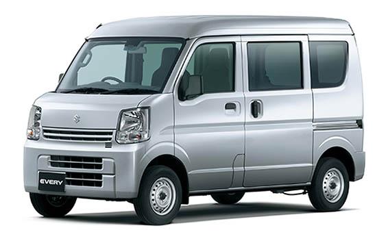 PAリミテッド(特別仕様車)