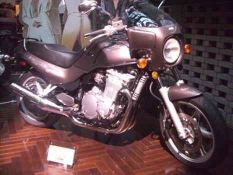 スズキ GSX1100G
