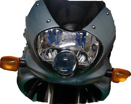 スズキ XF650