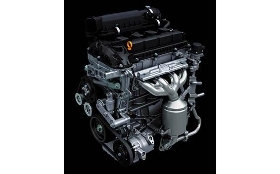 K12Cエンジン