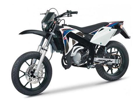 スズキ SMX50