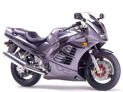 スズキ RF400