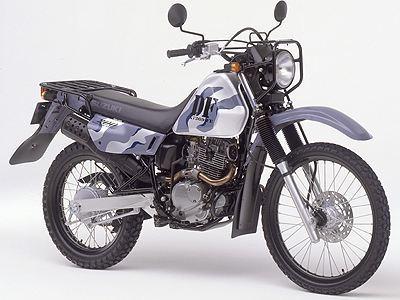 スズキ DF200E
