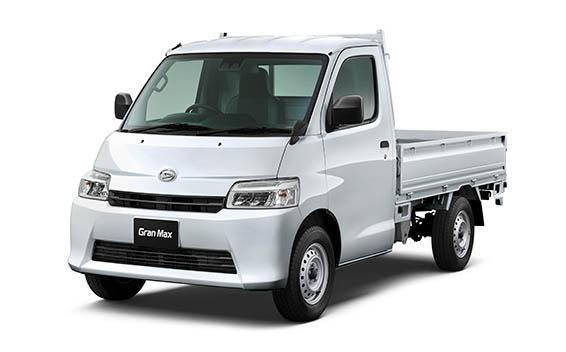 トラック GL