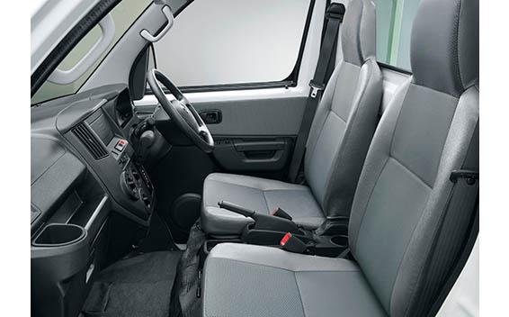 トラック GL(4WD、4AT)