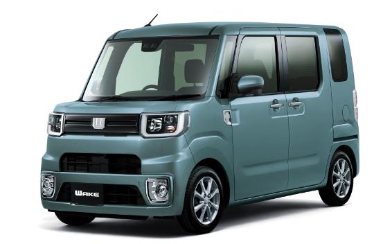 """L""""VS SA III""""(特別仕様車)"""