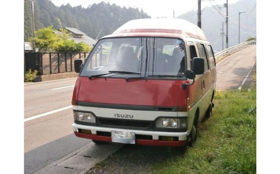いすゞ ファーゴバス