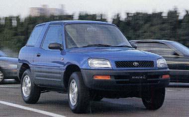 トヨタ RAV4 L
