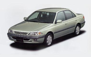 トヨタ カリーナ