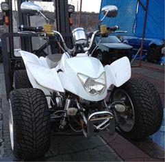 輸入車その他 ATV