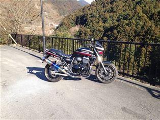 カワサキ ZRX1200ダエグ