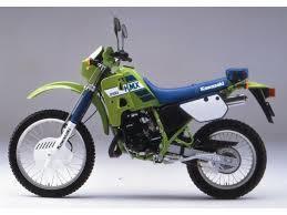 カワサキ KMX200