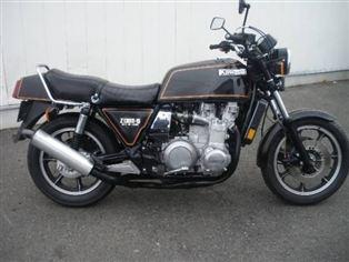 カワサキ ZG1300