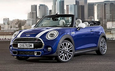 BMW MINI Convertible