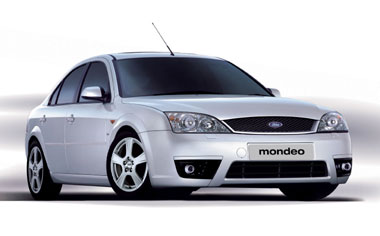 フォード モンデオ