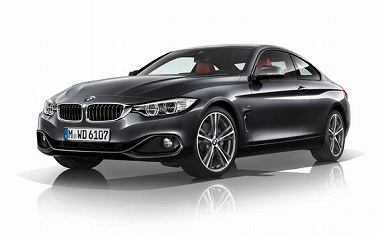 BMW 4シリーズ クーペ