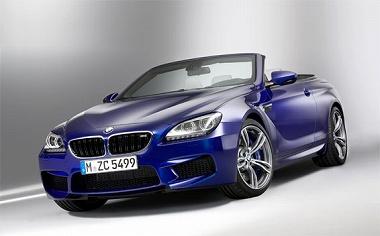 BMW M6 カブリオレのカスタム情報
