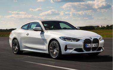 BMW 4シリーズ クーペのカスタム情報