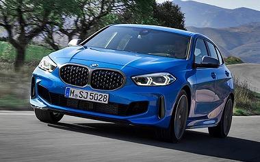 BMW 1シリーズ ハッチバックのカスタム情報