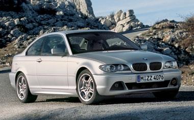 BMW 3シリーズ ハッチバックのカスタム情報