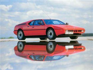 BMW M1のカスタム情報