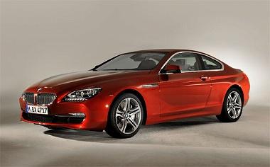 BMW 6シリーズ クーペ