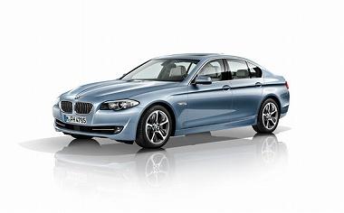 BMW アクティブハイブリッド 5