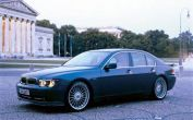 BMWアルピナ B7スーパーチャージ