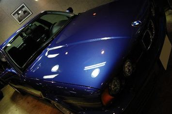 BMWアルピナ B10 BiTURBO