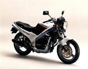 ホンダ VTZ250