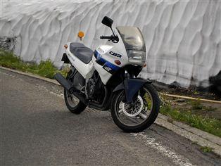 ホンダ CBR250 FOUR (フォア)