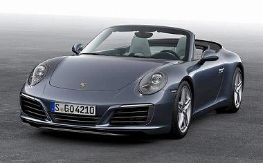 ポルシェ 911 カブリオレ