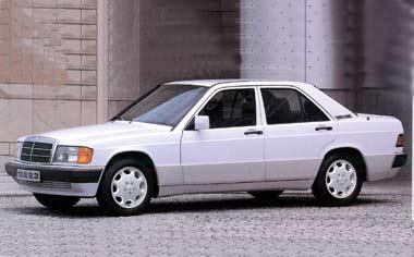 メルセデス・ベンツ 190シリーズ