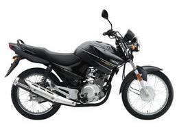 ヤマハ YBR125K