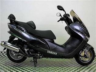 ヤマハ マジェスティ125