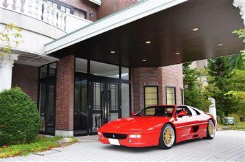 フェラーリ 355