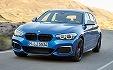BMW 1シリーズ ハッチバック