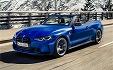 BMW M4 カブリオレ