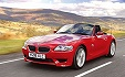 BMW Z4 M ロードスター