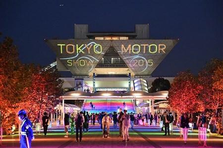 東京MSから海外ブランドが…