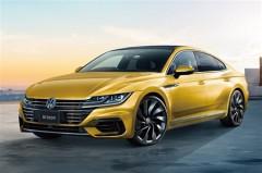 VWの新フラッグシップ「アルテオン」日本上陸