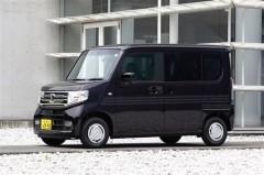 N-VANはアイデア満載の意欲作。Nシリーズ次のターゲットは軽SUVか!?