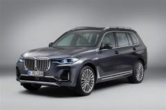 BMWの巨艦SUV「X7」登場。後発だけに充実した装備と完成度