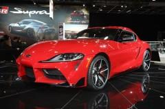 現地速報。トヨタGRスープラの限定初回モデルは北米で約600万円、4気筒は540万円~