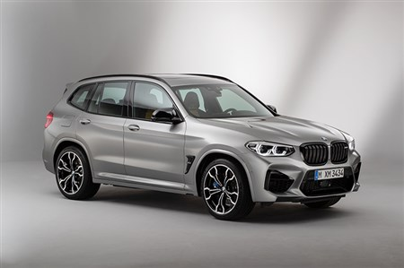 BMW X3MとX4Mを先行取材 新エンジン搭載で欧州では1000万円強~
