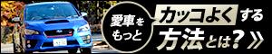 フジ・コーポレーション ドレスアップの季節が到来!