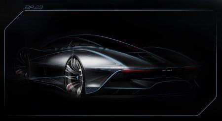 スーパーカーの金字塔、マクラーレンF1の後継モデル計画が進行中