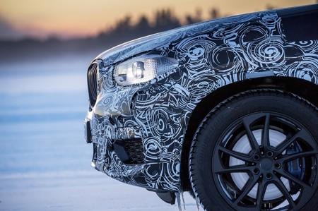 BMW、新型SUV「X7」と「X2」を2018年に投入