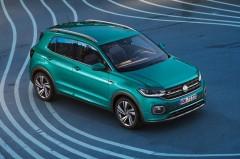 VW「T-クロス」が欧州で発売。スタート価格は約231万円